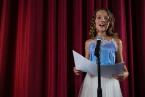 What Singing Shows Can My Child Audition For