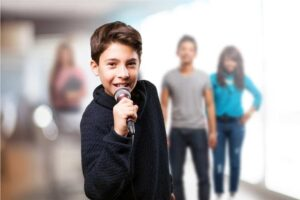 What Song Should My Child Sing at the Talent Show