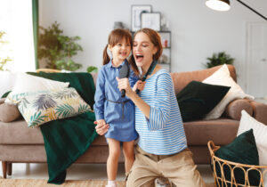 How to Support Your Child During Singing Lessons