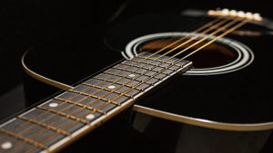 What Are The Notes on a Guitar Fretboard