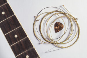 How to Choose the Best Guitar Strings for You