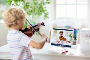 What Sets Apart Great Online Music Teachers from Bad Ones