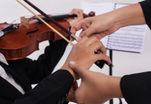 3 Things to Look for in a Violin Instructor