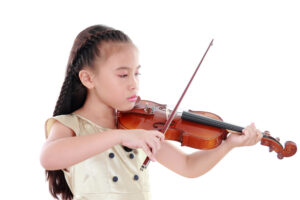 5 Finger Exercises To Improve Violin Play
