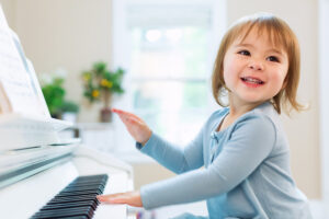 Piano Lessons and Practice Can Be Fun