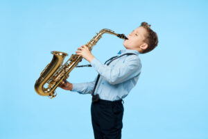 Is My Child Ready for Saxophone Lessons