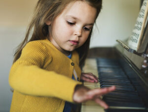 Where Do You Start When Learning Piano