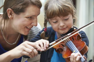 6 Reasons Why Parents Should Support Violin Lessons