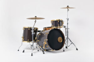 How to Setup a Drum Kit