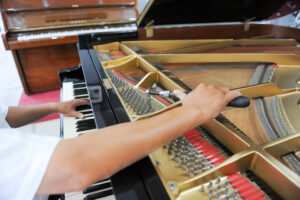 All You Need to Know About Piano Tuning