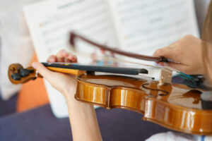 Five Tips To Be A Better Quality Violin Player