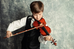 Tips for Violinists For Improvement