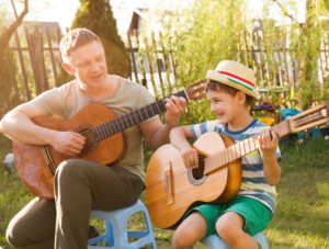 Should Kids Take Music Lessons Over the Summer