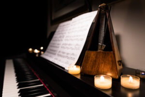 How To Start Practicing With A Metronome