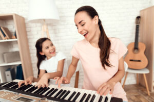 How to Encourage Children to Compose Music