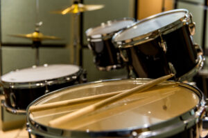 What Do I Need to Buy Before My Child Starts Drum Lessons