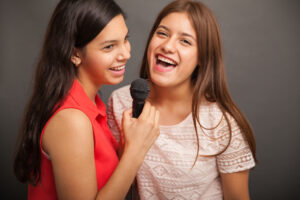 Seven Things to Pass on to Teens Before They Quit Voice Lessons