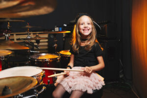 What Does My Child Need To Start Drum Lessons